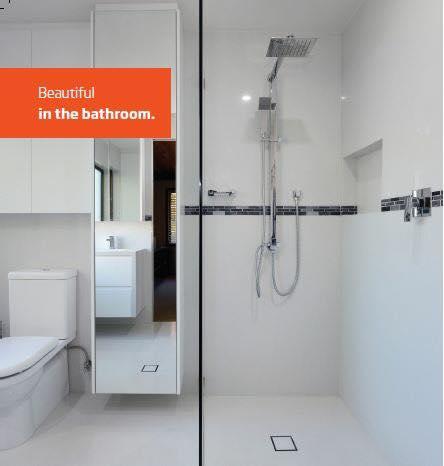 Australian Stone - Kitchen & Bathrooms